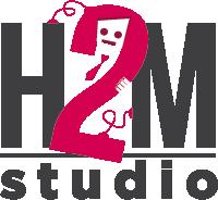 logoh2mstudio