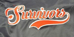 logo SURVIVORS